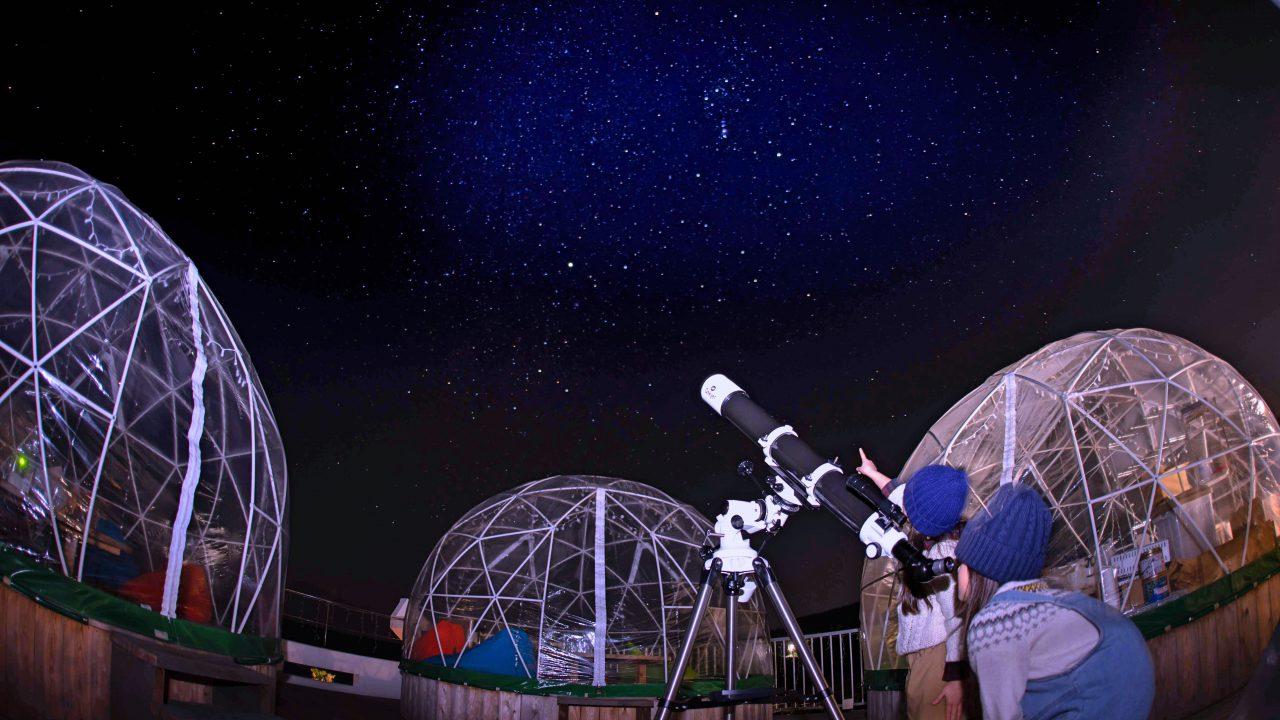 【無料】天体望遠鏡