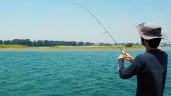船釣り体験プラン